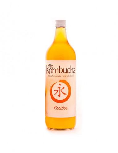 Kombucha rooibos Bio 1l Kombuchería