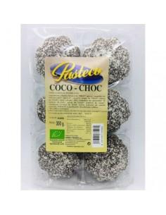 Coco choc Bio 300g Pasteco