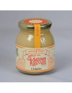 Miel de limón 1kg Ecoflor