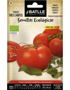 Semillas de tomate tres...