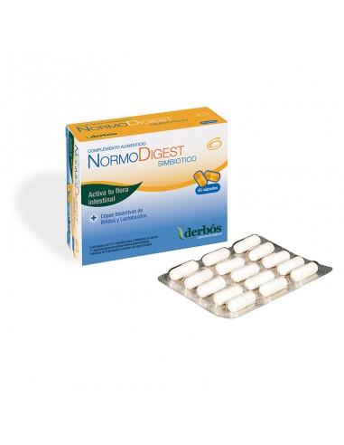NormoDigest 45caps Derbós
