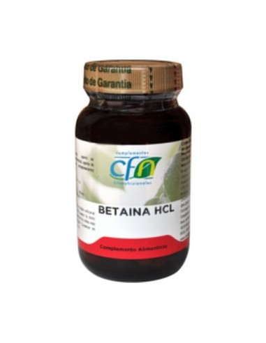 Betaina HCL FS 60caps CFN