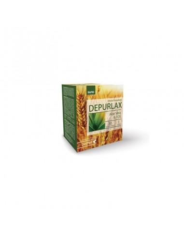 Depurlax rapid 30comp Dietmed