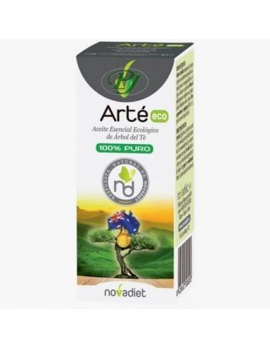 Aceite esencial de árbol del té Bio...