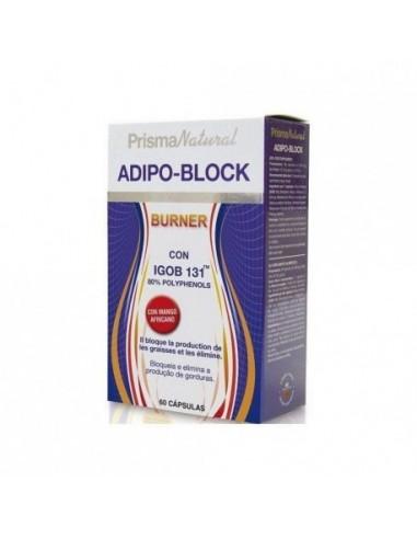 Adipo block 546mg 60caps Prisma Natural