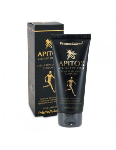 Apitox cream 100ml Prisma Natural