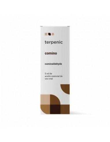 Aceite esencial del comino 10ml Terpenic