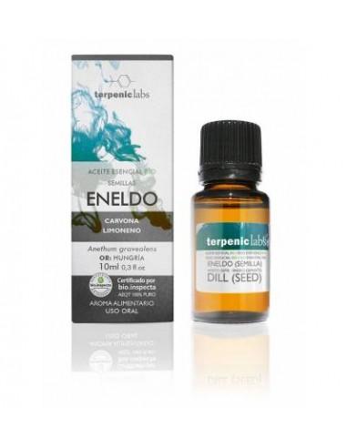 Aceite esencial de eneldo Bio 10ml...