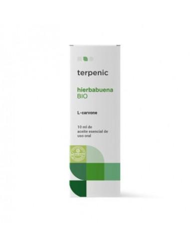 Aceite esencial de hierbabuena Bio...