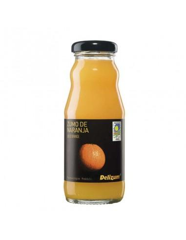 Zumo de naranja  Bio 200ml Delizum