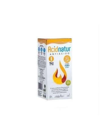 Acidnatur 14 sticks Prisma natural