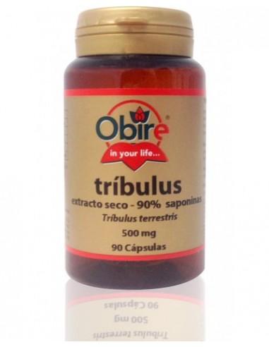 Tribulus 500mg 90caps Obire