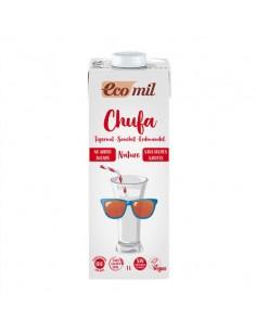 Bebida de chufa Nature Bio...