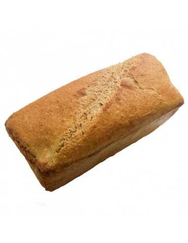 Pan de espelta puro Bio 1kg Das Brot