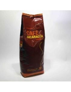 Café de Nicaragua grano...