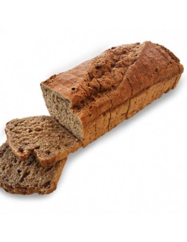 Pan de trigo sin levadura Bio 1kg Das...