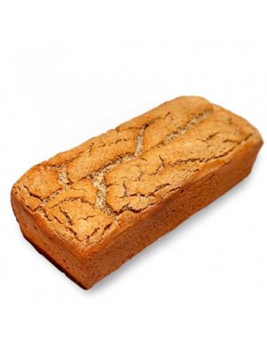 Pan de trigo sarraceno 100% 500g Das...