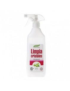 Limpiacristales spray árbol...
