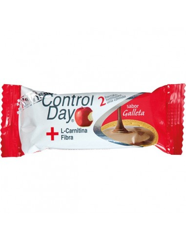 Barrita Control Day galleta 44g...
