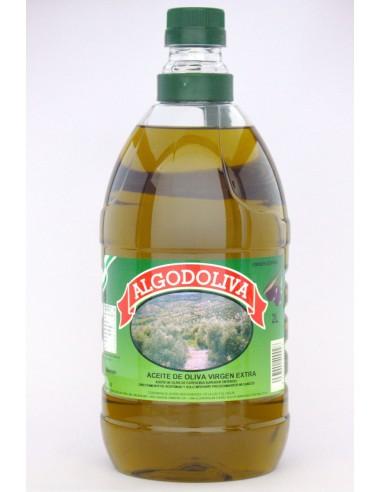 Aceite de oliva virgen extra 2l...