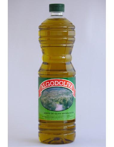 Aceite de oliva virgen extra 1l...