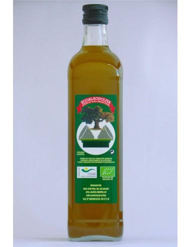 Aceite de oliva virgen extra Bio...