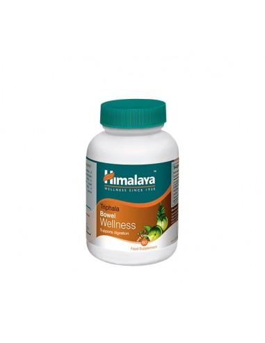 Triphala wellness 60caps Himalaya