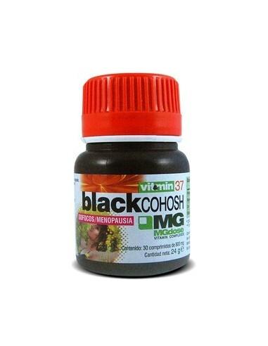 Black Cohosh 30comp Soria Natural