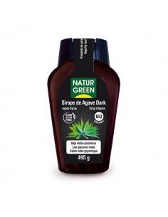 Sirope de agave dark 360ml...