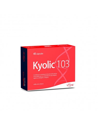 Kyolic 103 90caps Vitae