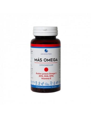 Más omega 90 perlas Mahen