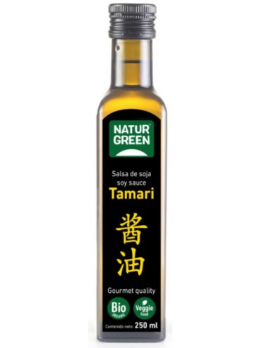 Tamari Bio 250ml Naturgreen