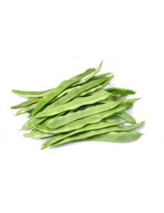 Judías verdes Bio Frutería