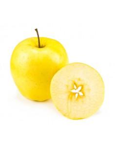 Manzana golden Bio Frutería