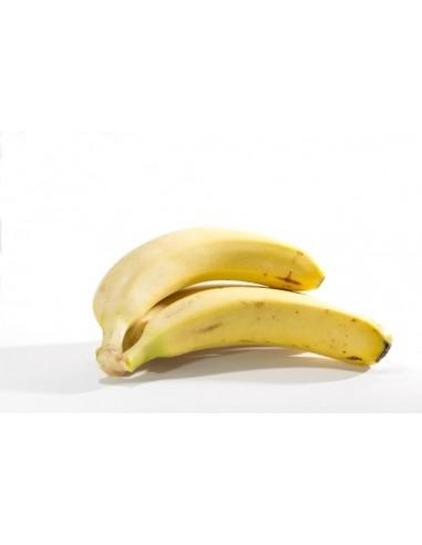 Plátanos de Canarias Bio Frutería