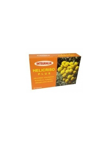 Helicriso plus 60caps Integralia