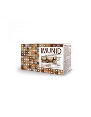 Imunid 20amp 15ml Dietmed