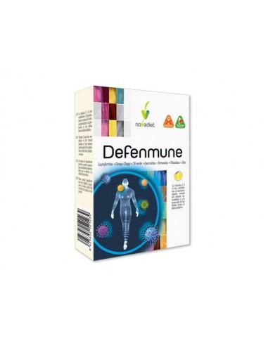 Defenmune 30caps Novadiet