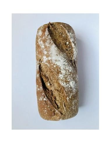 Pan de trigo integral Bio 700g...