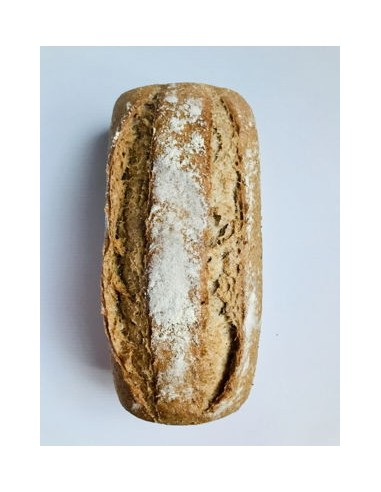 Pan de espelta Bio 700g L'Andalusí