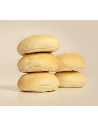 Molletes de trigo candeal Bio (5ud)...