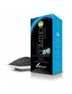 Comino negro Bio 240g Soria...