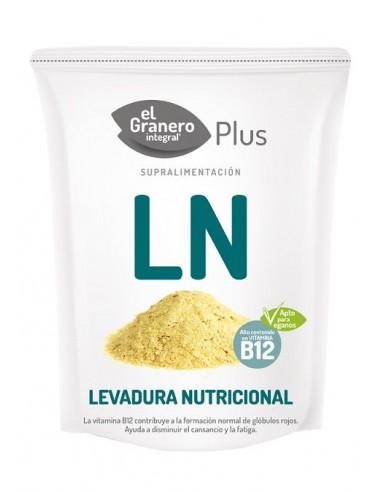 Levadura nutricional alto contenido...