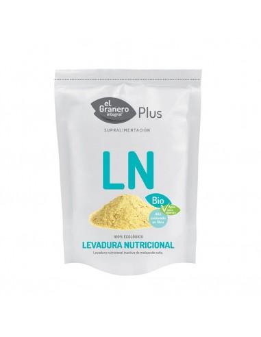 Levadura nutricional Bio 150g El Granero