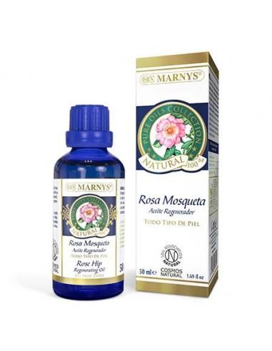 Aceite de rosa mosqueta 50ml Marnys