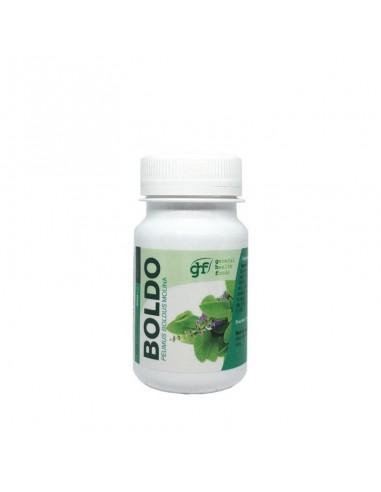 Boldo 100comp 500mg GHF