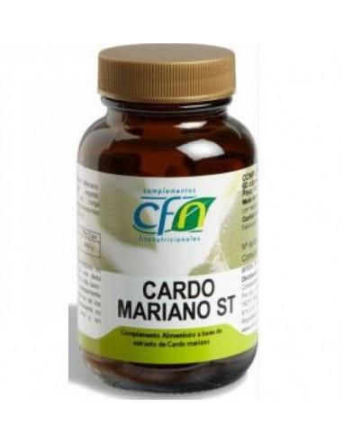 Cardo mariano ST 60caps CFN