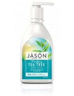 Gel de baño arbol del té...