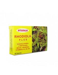 Rhodiola plus 60caps...