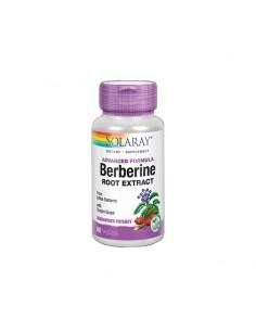 Berberine 60caps Solaray